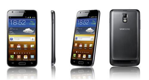 IFA 2011: Samsung presenterà il Galaxy S2 LTE