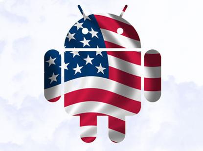 Il mercato USA secondo NPD: Android al 52%