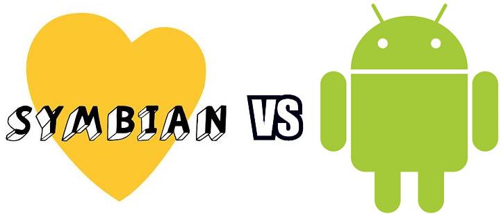In Italia Android cresce rapidamente in un anno