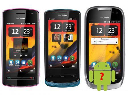 Nokia presenta Symbian Belle con l'INNOVATIVA barra delle notifiche