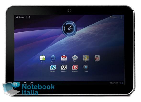 IFA 2011: Toshiba presenterà un nuovo tablet super-sottile