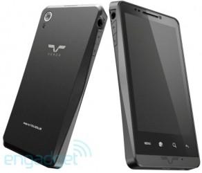 Verzo ci presenta Kinzo,  un nuovo smartphone Android