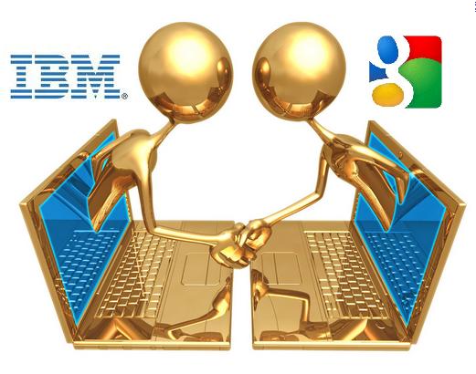 Google acquista 1023 brevetti IBM per difendere Android