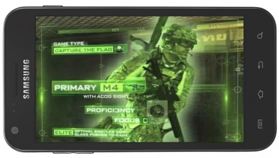 Call of Duty: Modern Warfare 3 arriverà anche su Android