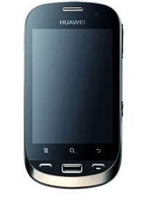 Huawei : U8520, smartphone android con doppio slot per SIM Card.