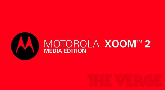 Motorola Xoom 2: due versioni diverse con caratteristiche diverse?