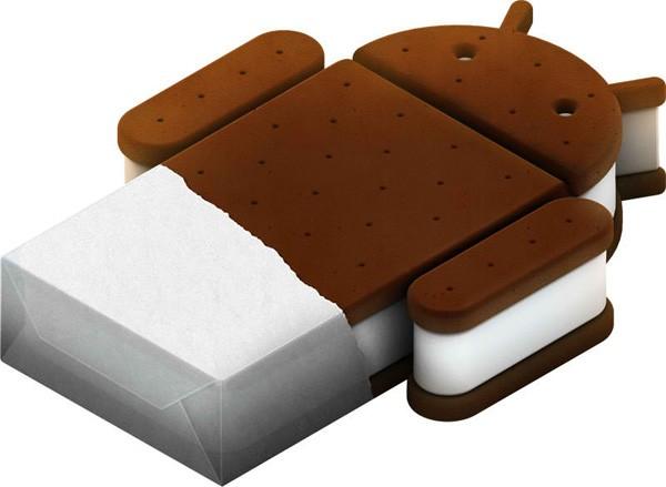 Video tour per Android Ice Cream Sandwich: vero o falso? [UPDATE]