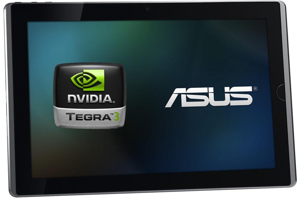 Asus Eee Pad Transformer 2 TF201 con Nvidia Tegra 3 Kal-El