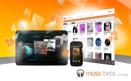 Google Music 3.0.2.341: disponibile l'apk compatibile con Android 3.2