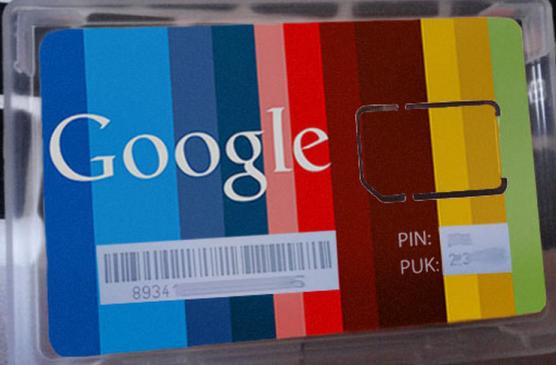Starter Pack con Nexus S e SIM Google per alcuni utenti spagnoli [UPDATE]