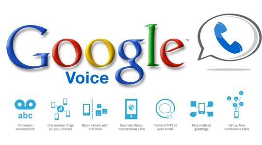 I servizi di Google Voice presto in Europa?