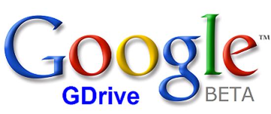 Google farà partire il servizio di storage online GDrive?
