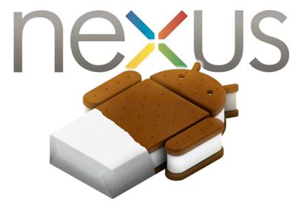 [RUMOR] Un utente anonimo incontra il Nexus Prime ed Ice Cream Sandwich!