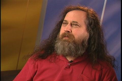 Richard Stallman: