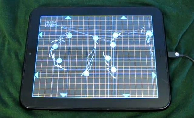 HP TouchPad, il porting di Android prosegue (video)