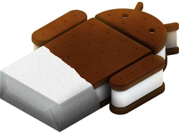 Android Ice Cream Sandwich sul Samsung Galaxy S II
