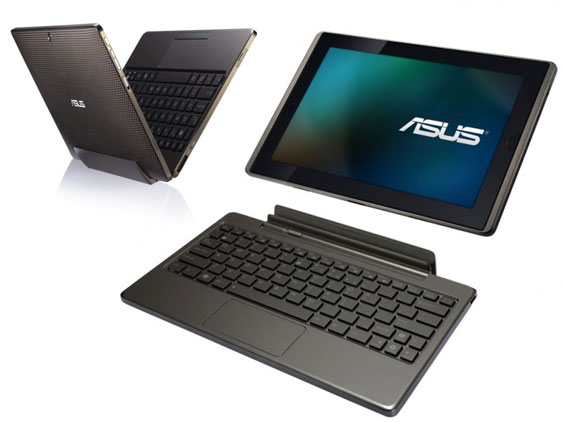 Asus Transformer 2 : La Seconda Versione del Tablet ibrido.