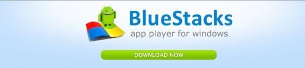 BlueStacks porta le app android su windows
