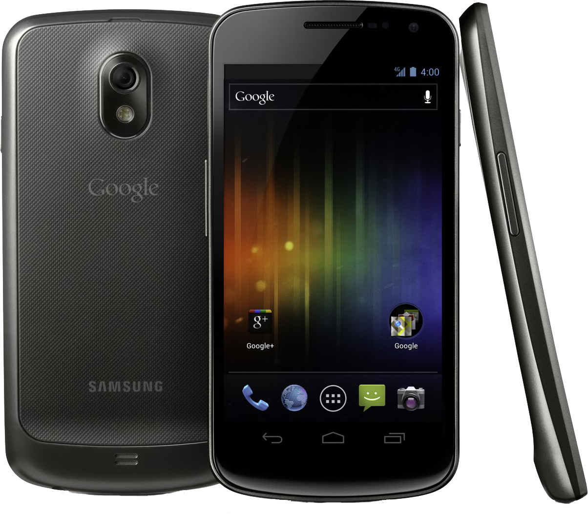 Samsung Galaxy Nexus: tour all'interno del nuovo superphone