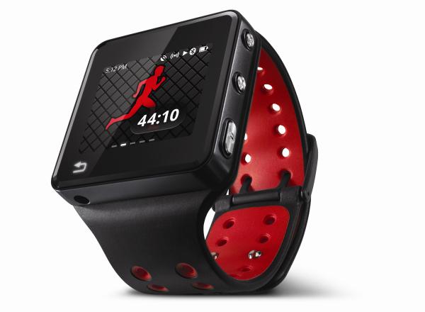 Motorola MOTOACTV: Smart fitness watch con Android