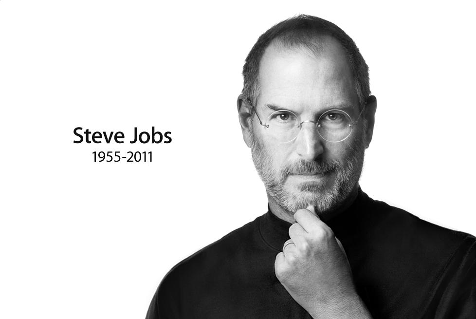 Addio Steve.