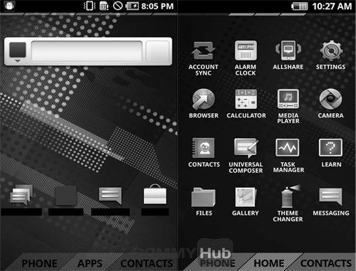 Samsung e brevetti : nuova TouchWiz per problemi con Apple ?