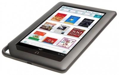Un Nook più economico per contrastare Kindle Fire