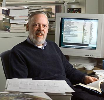 Scomparso Dennis Ritchie creatore del linguaggio C