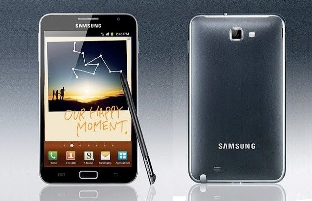 Samsung Galaxy Note: disponibile su Amazon a 554€