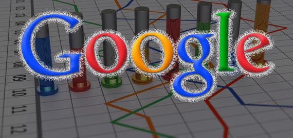 Google comunica i rendimenti del terzo trimestre 2011