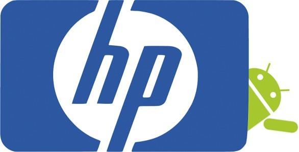 HP tornerà nel settore smartphone con un device (Android) che fornirà