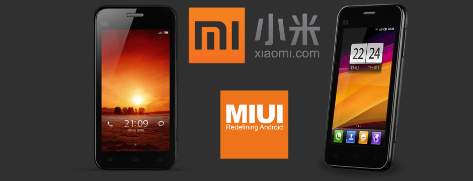 ROM MIUI: disponibile versione Developer 1.11.18