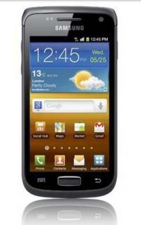 Open Day Samsung: presentato anche il Galaxy W