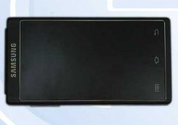 Samsung SCH-W999: nuovo smartphone Android per la Cina