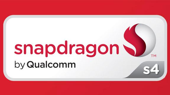 Qualcomm annuncia il nuovo SoC Snapdragon S4