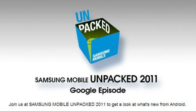 Samsung e Google fissano l'Unpacked per il 27 Ottobre