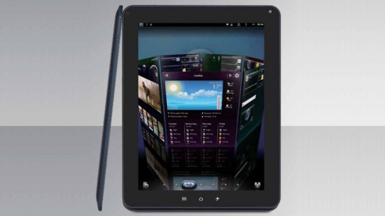 Viewsonic Viewpad 10e: nuovo tablet Android con display da 9.7 pollici
