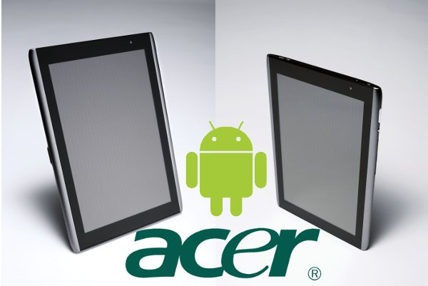Acer Iconia Tab A700/A701: tablet Android con display oltre il Full HD