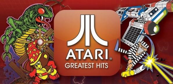 Atari's Greatest Hits arriva su Android