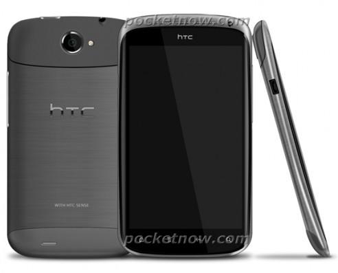 HTC Ville: nuove fotografie e dettagli sulla Sense 4.0