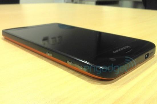 Lenovo prepara un ibrido tablet-phone da 5 pollici