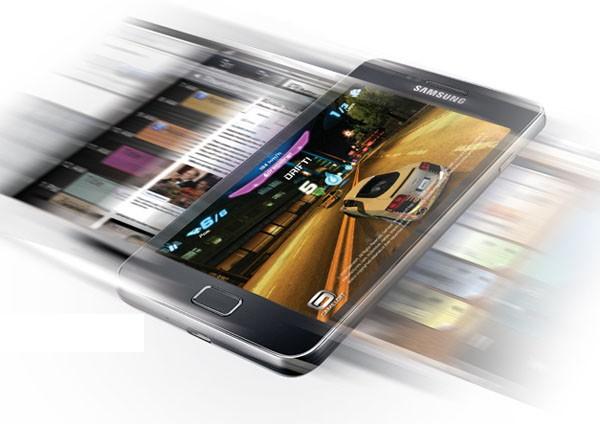 Samsung Galaxy S III : Fotocamera e Display i punti di forza