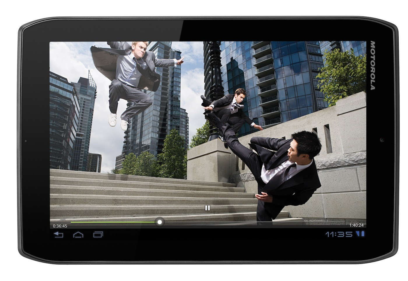 Motorola ufficializza i nuovi Xoom 2 e Xoom 2 Media Edition