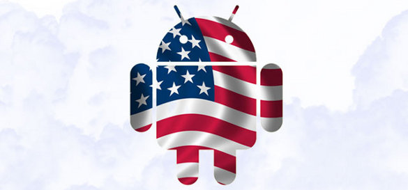 In USA gli smartphone Android dietro Apple iPhone