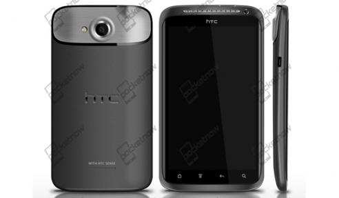 HTC Edge sarà il primo smartphone quad-core del 2012