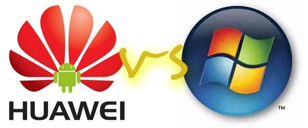 Microsoft punta il dito contro Huawei