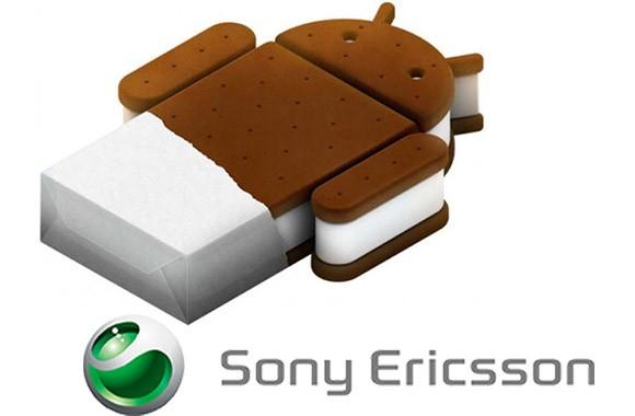 Sony svela i terminali che avranno Ice Cream Sandwich