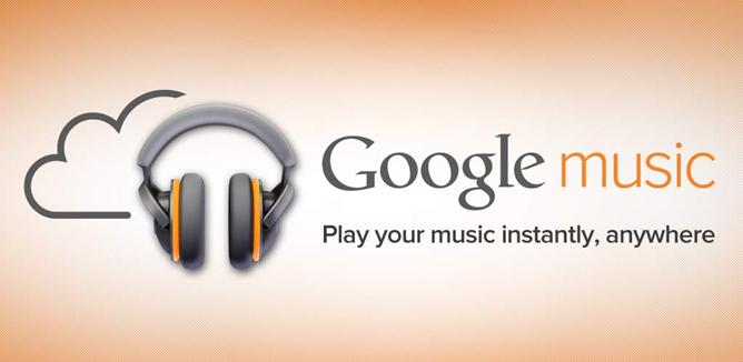 Google Music per Android: download apk della nuova versione 4.0.9
