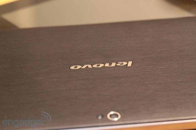 Lenovo : tablet Android Tegra 3 entro fine anno