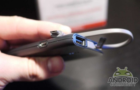 Motorola RAZR : ecco tutti gli accessori da vicino